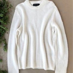 Rag and Bone Alpaca sweater